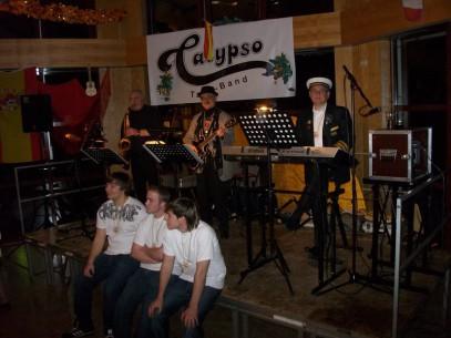 Karneval, Gründau, Ulli Music