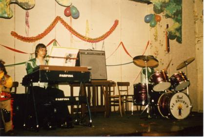 Gelnhausen, Werner Ullrich, Ulli Music Angebot